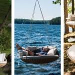 Swing Rest