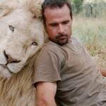 Kevin Richardson - raziskovalec divjih živali