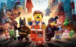 Animirana komedija LEGO film