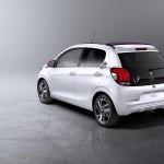 Novi Peugeot 108