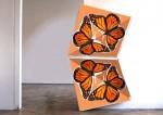 Osupljiva origami vrata