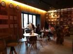 Nov urban prostor, namenjen mladim in manj mladim, umetnikom, raziskovalcem ali mimoidočim. Foto: Odpiralni časi