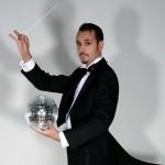 Dimitri from Paris conductor disco cc