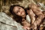 Misteriozna romantična drama  Priseljenka  (The Immigrant, ZDA, 2013)