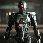 Znanstvenofantastična akcija RoboCop