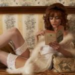 Biografska drama Obraz ljubezni je resnična zgodba porno barona Paula Raymonda.
