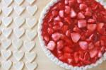 Jagodna pita // Končni izdelek je kulinarični presežek