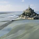 14. Le Mont Saint-Michel - Francija