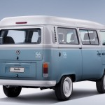 2013 VW Kombi Last Edition Brazilian-Made,,