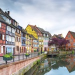 Colmar. Foto: Omg Cute Things