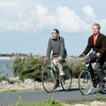 Z Molièrom na kolesu