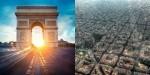 Slavolok zmage, Pariz, Francija