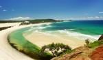 Fraserjev otok, Queensland, Avstralija