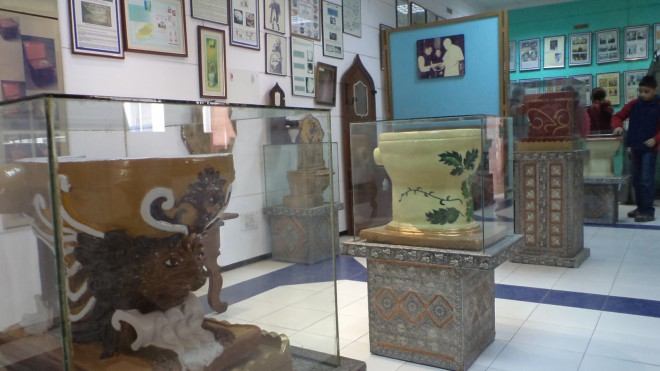 Foto: Sulabh International Toilet Museum