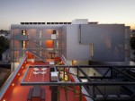 28th Street Apartements, Los Angeles Foto: The American Institute of Architects