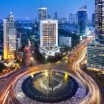 Džakarta. Foto: Eventbrite