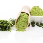 Alga Spirulina je pravi čudež med prehranskimi dodatki.