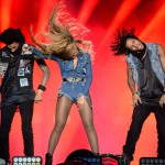 """On The Run Tour: Beyonce And Jay-Z"" - Opening Night In Miami Gardens"