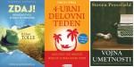 knjige za osebno rast