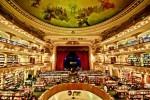 6. Librería El Ateneo in Buenos Aires