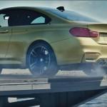 Z izdatno uporabo CGI tehnologije je možno gledalci povsem pristno prikazati tudi takšno nevarno in natančno drift vožnjo. Kljub vsemu pa gre zgolj za navidezno resnično okolje.