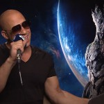 Vin Diesel zveni kot pokvarjena vin-ilka.