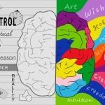 Glasbeniki imajo obe polovici možganov enakovredno razviti.