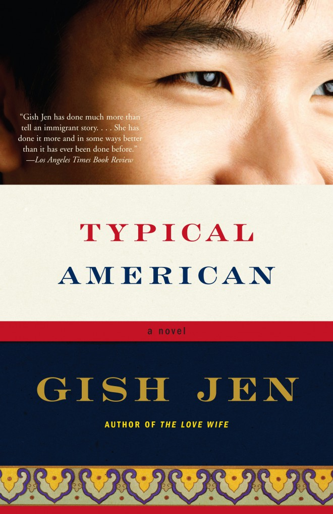 an analysis of the cultural shift in gish jens novel typical american from a marxist perspective