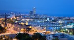 Prelepa Barcelona