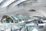 Incheon International Airport, Južna Koreja