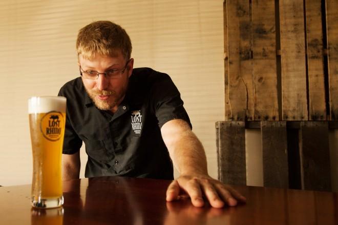 Bone Dusters Paleo Ale