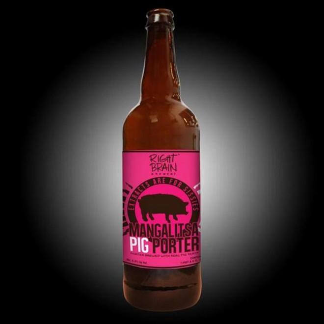 Mangalista Pig Porter