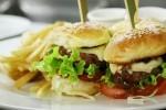 Izjemni hamburgerji