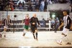 V turnirju se je med seboj spopadlo pet francoskih ekip, katerim se je pridružil tudi Zidane.