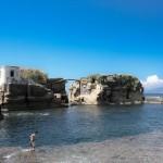 Isola La Gaiola, Italija