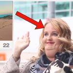 fat girl dating prank video