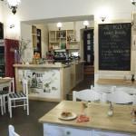 Cafe Kolaž