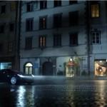 Jaguar F-Type oživi na Ljubljanskih ulicah