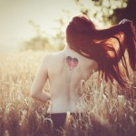 No Poo – Metoda umivanja las brez šampona-picjumbo.com_veronika3-by-dannie