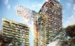 One Central Park – Najboljša trajnostna zgradba na svetu (4)