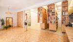 alliownhouse-Eksperimentalen dom, ki se prilagaja bivanjskim potrebam (1)