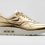 Nike Air Max 1 Liquid Metal
