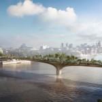 garden bridge-Most z vrtovi, ki bo spremenil podobo Londona (1)