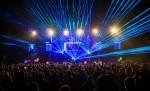 ECO festival slovi po najboljših svetovnih techno didžejih in live actih, odlični atmosferi in norem žurerskem doživetju.