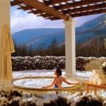 Equinox Resort — Manchester Village, Vermont, ZDA