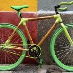 Kolo Bambu Campos Bikes