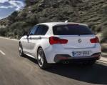 Novi BMW serije 1
