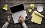 laptop-typing