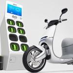 Gogoro - električni skuter