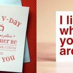 Valentinove čestitke